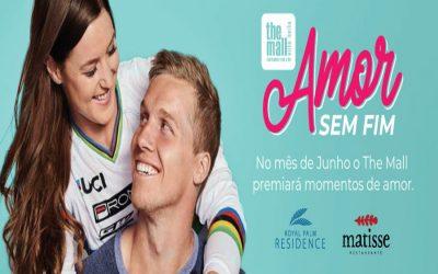 The Mall Villa Bella lança Campanha Amor Sem Fim!