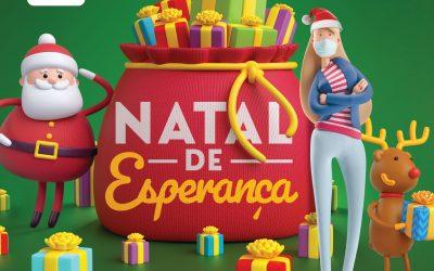 The Mall Villa Bella – o Melhor lugar para seu Natal cheio de esperança!