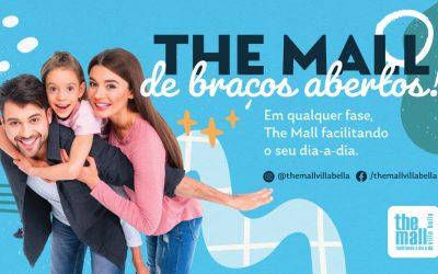 The Mall de Braços Abertos – Janeiro 2021